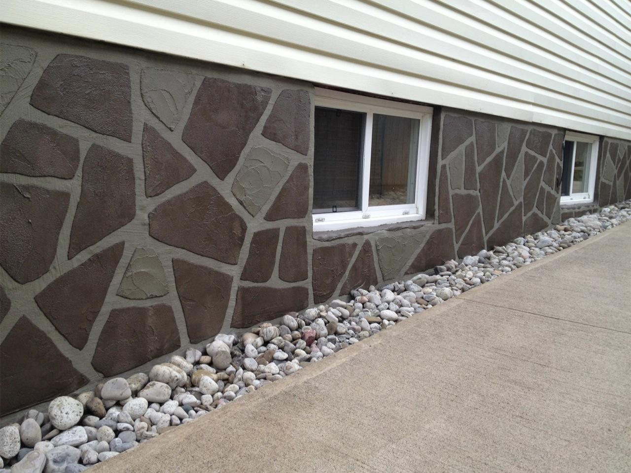Wall Coatings Tybo Concrete Coatings Repair Amp Restoration